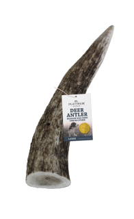 Deer Antler Chew Large